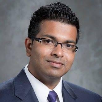 M. Emrul Hasan, CFA, FRM